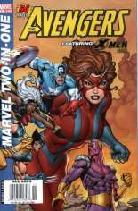 Marvel Two-In-One (2007-2009) #3