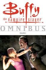 Buffy the Vampire Slayer Omnibus (2007-2009) #TP Vol 2
