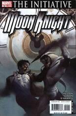 Moon Knight (2006-2009) #12