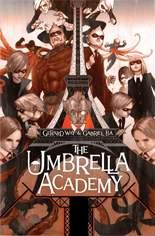 Umbrella Academy: Apocalypse Suite (2007-2008) #1 Variant A