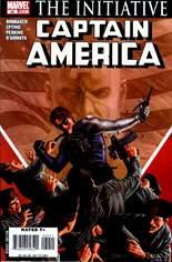 Captain America (2005-2011) #30