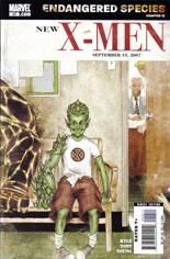 New X-Men (2006-2008) #42