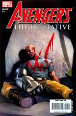Avengers: The Initiative (2007-2010) #6