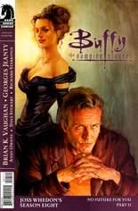 Buffy the Vampire Slayer (2007-2011) #7 Variant A