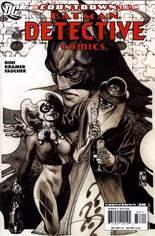 Detective Comics (1937-2011, 2016-Present) #837