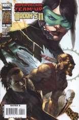 Super-Villain Team-Up: MODOK's 11 (2007-2008) #4