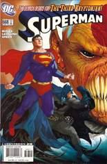 Superman (1939-1986, 2006-2011) #668