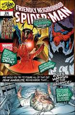 Friendly Neighborhood Spider-Man (2005-2007) #24 Variant A