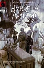 Umbrella Academy: Apocalypse Suite (2007-2008) #2