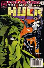 Incredible Hulk (1968-1999) #433 Variant A: Newsstand Edition