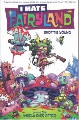 I Hate Fairyland (2015-2018) #TP Vol 1