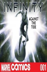 Infinity: Against The Tide Infinite #1