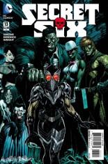 Secret Six (2015-2016) #13