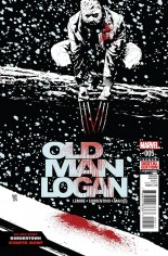 Old Man Logan (2016) #5 Variant A