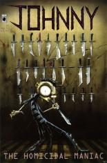 Johnny the Homicidal Maniac (1995-1997) #1 Variant D: 4th Printing