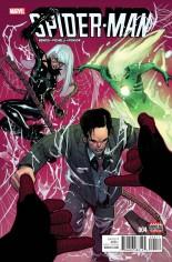 Spider-Man (2016-2017) #4