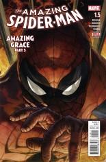 Amazing Spider-Man (2015-2017) #1.5 Variant A