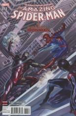Amazing Spider-Man (2015-2017) #13