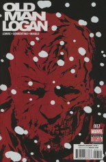 Old Man Logan (2016) #7