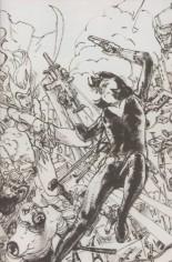 Civil War II (2016) #1 Variant E: Connecting Cover B