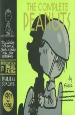 Complete Peanuts (2004-Present) #HC Vol 24