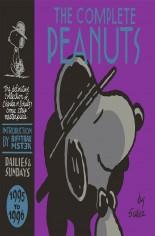 Complete Peanuts (2004-Present) #HC Vol 23
