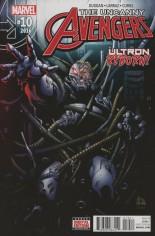 Uncanny Avengers (2015-Present) #10