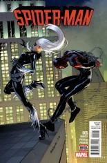 Spider-Man (2016-2017) #5