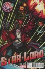 Star-Lord (2016) #8 Variant B