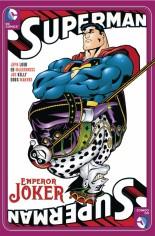 Superman: Emperor Joker #TP