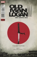 Old Man Logan (2016) #9