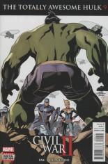 Totally Awesome Hulk #9