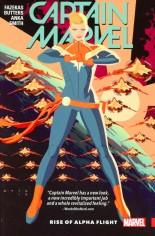 Captain Marvel (2016-2017) #TP Vol 1