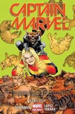 Captain Marvel (2014-2016) #TP Vol 2