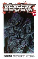Berserk (2003-2019) #GN Vol 37