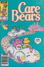 Care Bears (1985-1989) #1 Variant A: Newsstand Edition