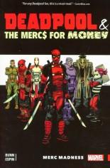 Deadpool & The Mercs For Money (2016) #TP Vol 0