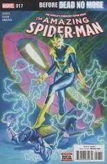 Amazing Spider-Man (2015-2017) #17 Variant A