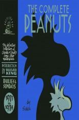 Complete Peanuts (2004-Present) #HC Vol 12 Variant B: New Printing