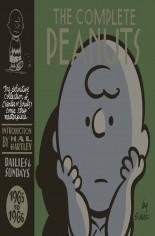 Complete Peanuts (2004-Present) #HC Vol 8 Variant B: New Printing