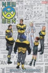 New X-Men Omnibus (2006) #HC Variant C