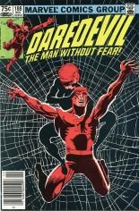 Daredevil (1964-1998) #188 Variant C: 75 Cent Variant