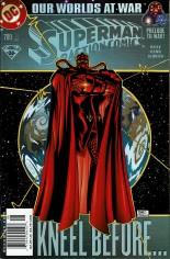 Action Comics (1938-2011, 2016-Present) #780 Variant A: Newsstand Edition