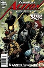 Action Comics (1938-2011, 2016-Present) #896 Variant A: Newsstand Edition