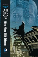 Batman: Earth One (2012-2015) #GN Vol 2