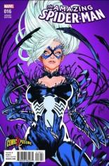 Amazing Spider-Man (2015-2017) #16 Variant D: ComicXPosure Color Variant