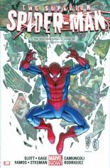 Superior Spider-Man (2013-2014) #HC Vol 3
