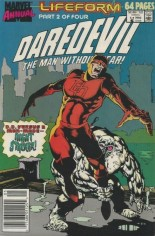 Daredevil (1964-1998) #Annual 6 Variant A: Newsstand Edition