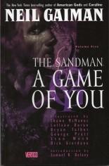 Sandman (1989-1996) #TP Vol 5 Variant F: 6th Printing