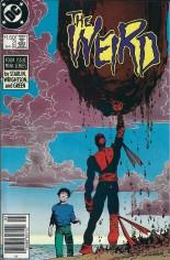 Weird (1988) #2 Variant A: Newsstand Edition